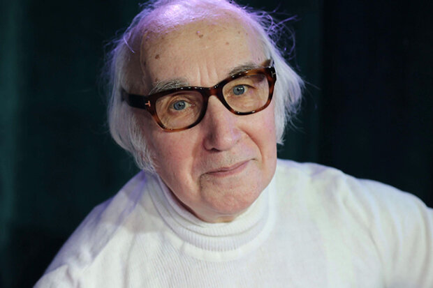 """Пішов з життя великий український композитор, який написав музику до """"Захара Беркута"""" і """"Каштанки"""""""