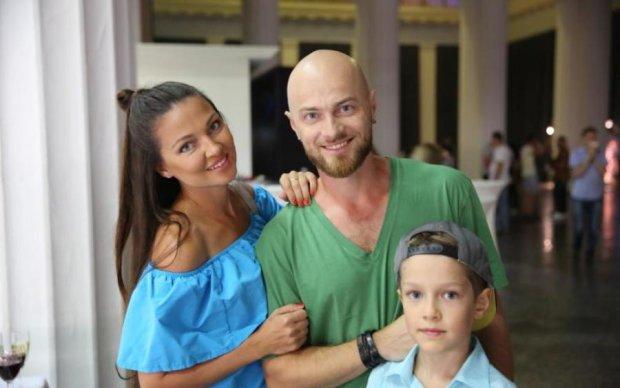 Олег Скрипка и Влад Яма растрогали признаниями об отцовстве