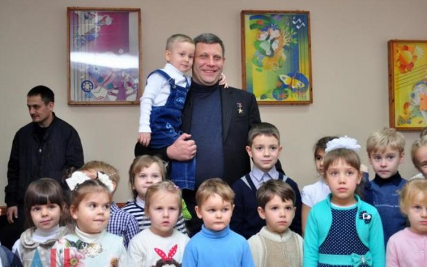 Ген тероризму: як живуть діти ватажків бойовиків Донбасу
