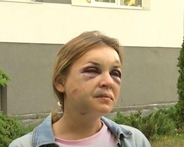 Чоловік напав на жінку і хотів зґвалтувати у поїзді Маріуполь – Київ, скріншот