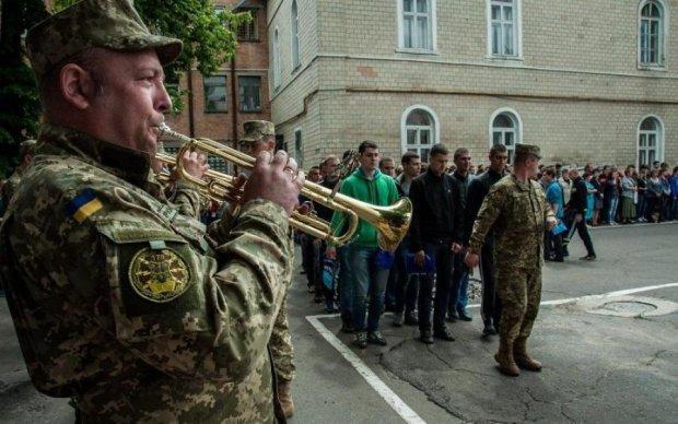 Призов до армії: кому не загрожує служба