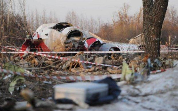 Смоленская трагедия: у Путина готовят алиби убийцам Качинского