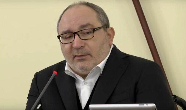 Геннадий Кернес, фото: скриншот из видео