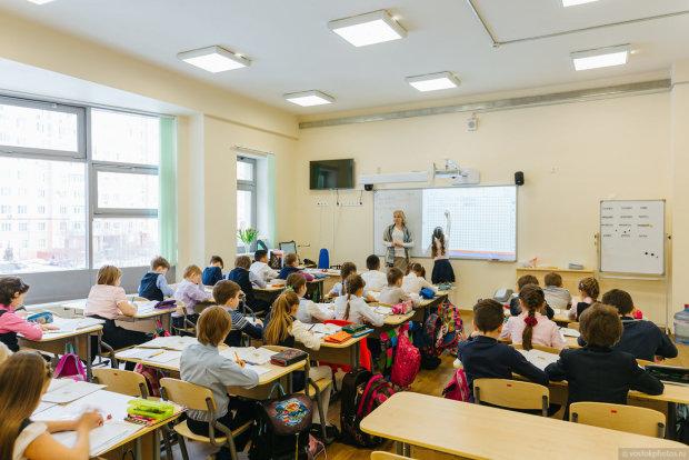 В Україні відзначають День знань