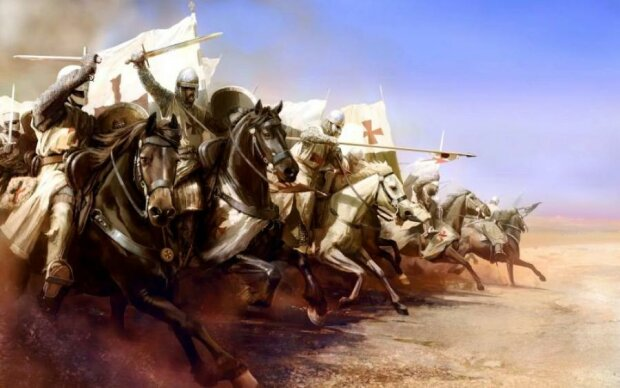 Война в Святой земле: история основания Иерусалимского королевства