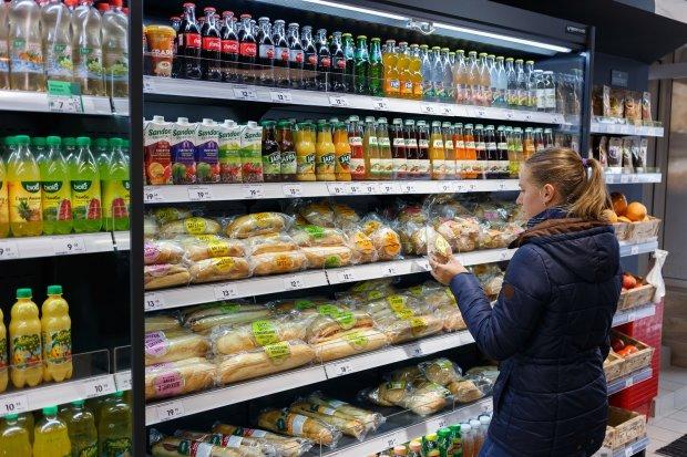 Украинские магазины накажут за просроченные продукты: главное - пожаловаться, детали новых правил