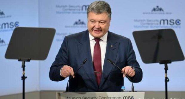 Порошенко испугался плана Путина и попросил защиты у Зеленского