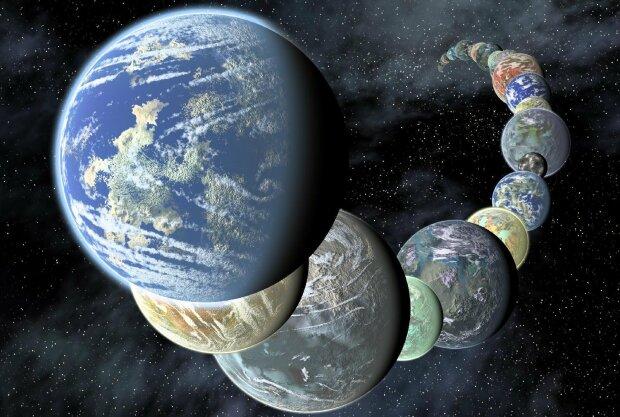 Астрономи шокували загибеллю планет схожих на Землю: що чекає на людство, боляче подумати
