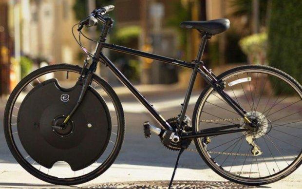 Google поможет каждому велосипедисту стать профи