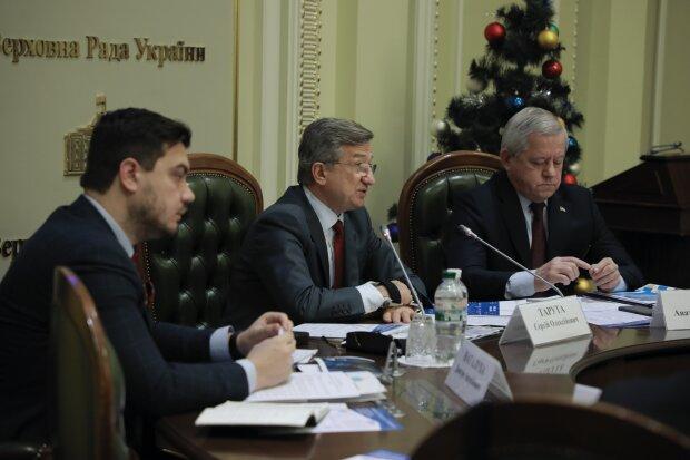Сергей Тарута
