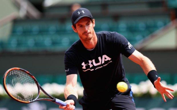 Ролан Гаррос (ATP): Перемоги Надаля і Маррея, невдача Джоковича