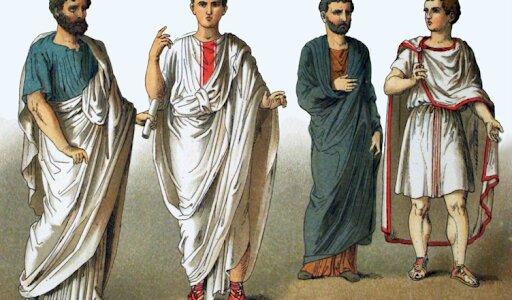 Фото з відкритих джерел, греки і римляни