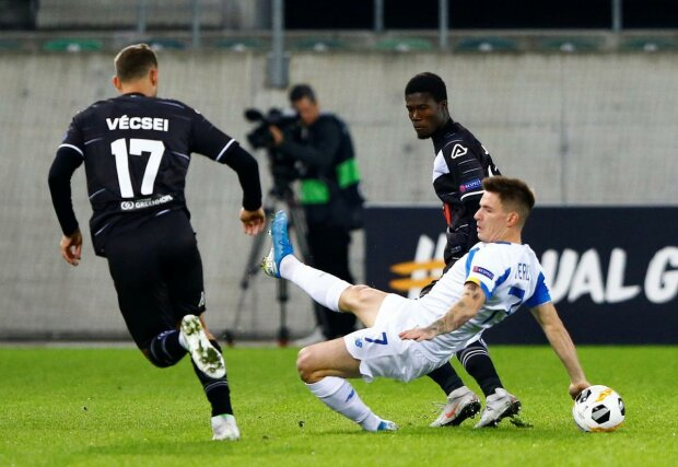 Динамо - Лугано: анонс і прогнози на матч Ліги Європи