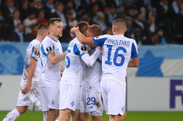 Динамо Київ, twitter.com/DynamoKyiv