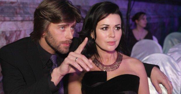 Анастасія Заворотнюк та Петро Чернишов, фото: sm-news