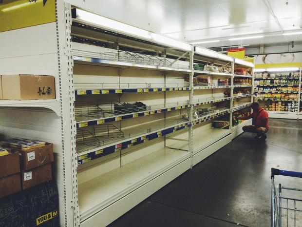 Один з найбільш улюблених і доступних продуктів стане дефіцитом в Україні