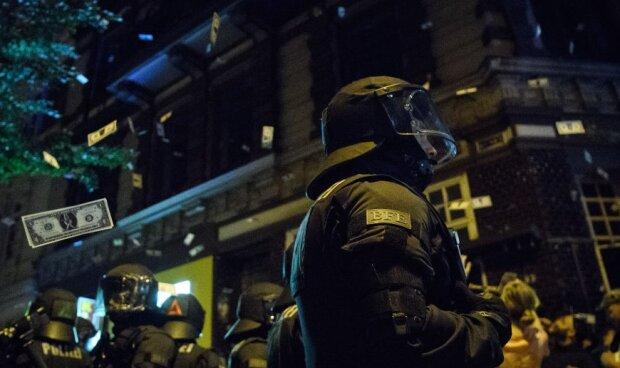 Правоохоронці, фото: Getty Images