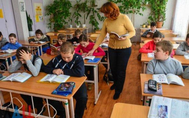 Обіцяна подачка вчителям: кому пощастить більше за інших