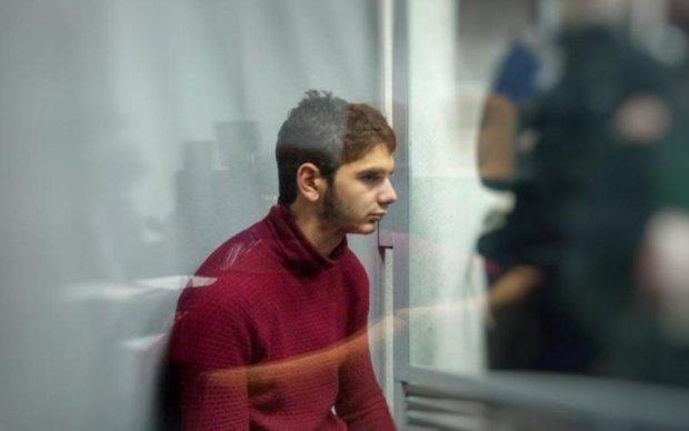 Зріє бунт: суд відпустив мажора-винуватця смертельної ДТП