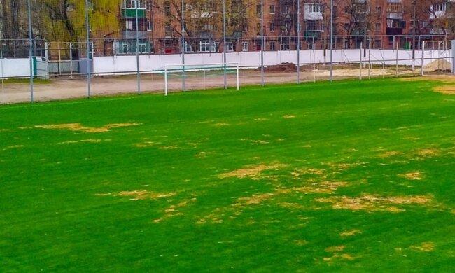 Полтава направила протест в УЕФА и ФИФА и готова дойти до Лозанны