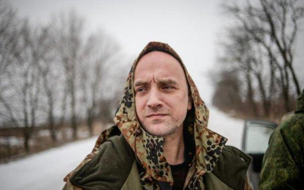 Побег Прилепина с Донбасса: у Путина оправдали свою крысу