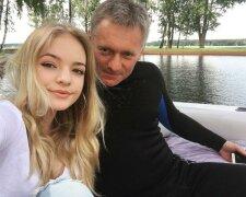 Лиза и Дмитрий Песковы, instagram.com/lisa_peskova