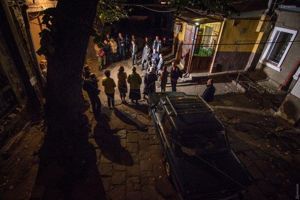 Заморив матір та розгромив квартиру: киянин перетворив життя сусідів на пекло