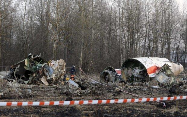 Комісія оприлюднила цікаві подробиці Смоленської катастрофи