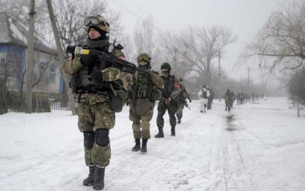"""Украинские воины поделились """"любовью"""" с оккупантами"""
