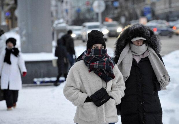 погода в Україні, фото unian
