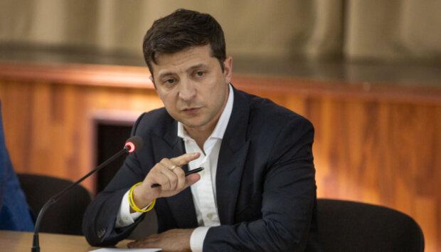 Зеленський змусив запоріжанку покласти заяву на стіл: кому дісталося крісло чиновниці