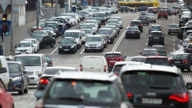 В Киеве на два дня перекроют движение из-за иностранцев: какие районы лучше объезжать стороной