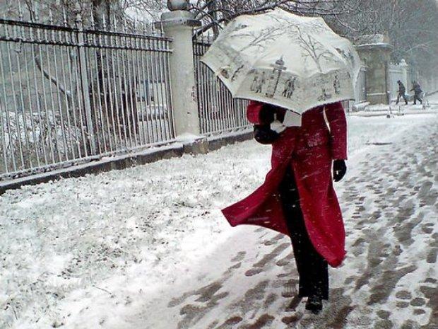 Погода на 27 грудня: оголошено штормове попередження