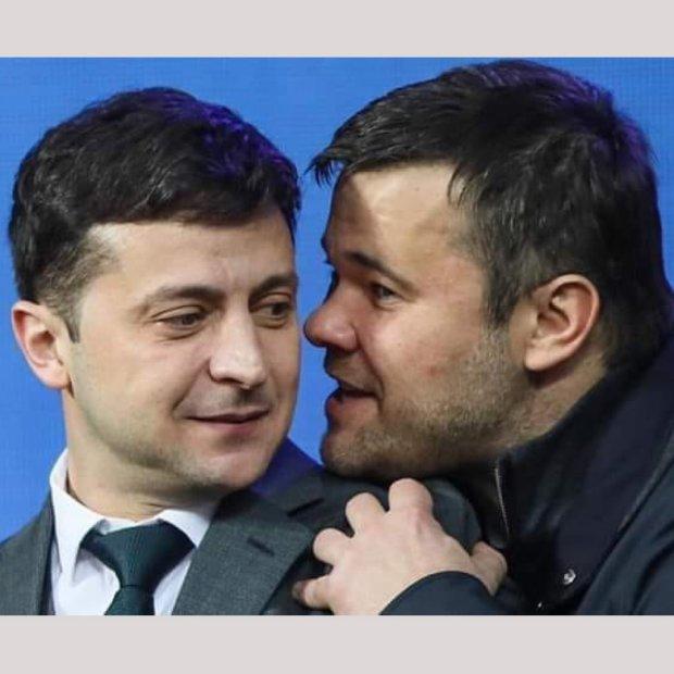 Зеленский показал, как горячо в Одессе с Богданом: обнаженные фото