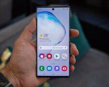 Samsung Galaxy Note 10,Pocket-lint