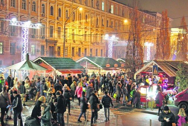 Киевские музеи помогут справиться с посленовогодним похмельем: тепло, полезно и бесплатно