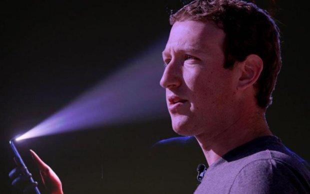 Facebook тестирует свою версию Face ID