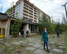 Чернобиль, фото - иноЗМІ