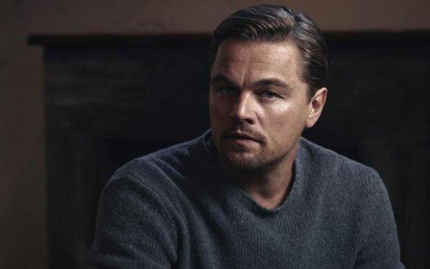 """Ді Капріо нервово курить: ці актори стали рекордсменами за номінаціями на """"Оскар"""""""