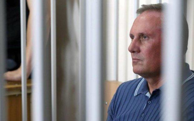 Суд рассказал Ефремову о его планах на будущее