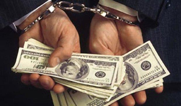 Україні потрібно активніше саджати корупціонерів - директор СБ