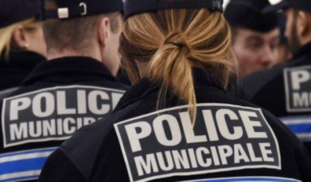 """Французька поліція стріляла по авто на фініші """"Тур де Франс"""""""