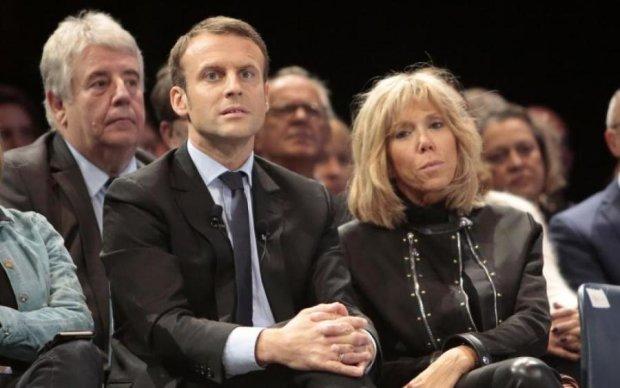 Дружина Сущенка звернулася за допомогою до першої леді Франції