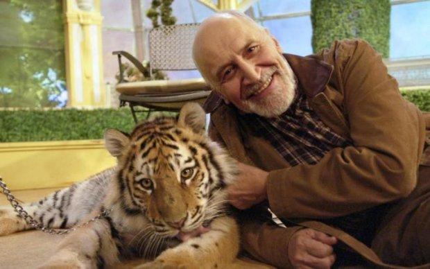 """Відомий телеведучий переселився зі світу тварин до """"чистилища"""""""