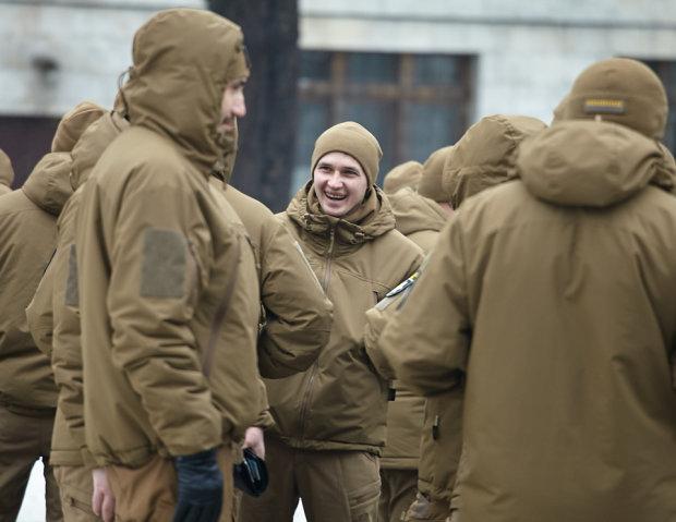 Муніципальна охорона Києва затримала буйного наркомана, який влаштував дебош в лікарні