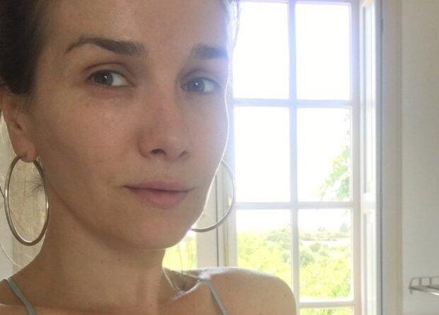 """Наталія Орейро приміряла культовий образ покійної актриси: """"Абсолютна богиня"""""""