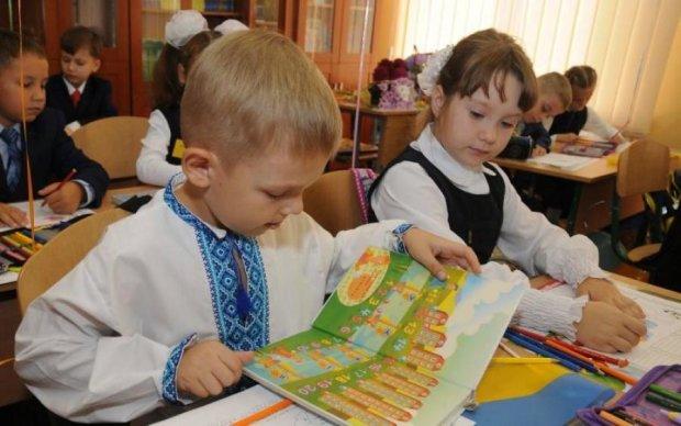 Мовне питання в Україні: Міносвіти все пояснило
