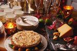 Святковий стіл, фото з відкритих джерел