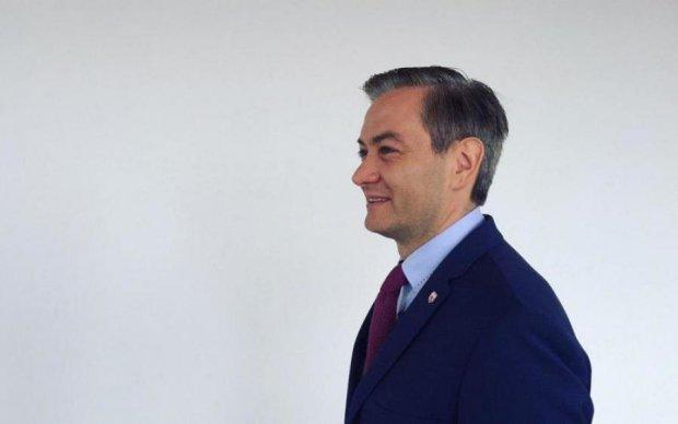 Найвідоміший гей Польщі претендує на пост президента