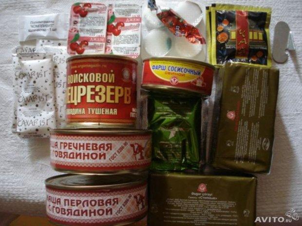 Влада ЛНР пропонує працювати за їжу